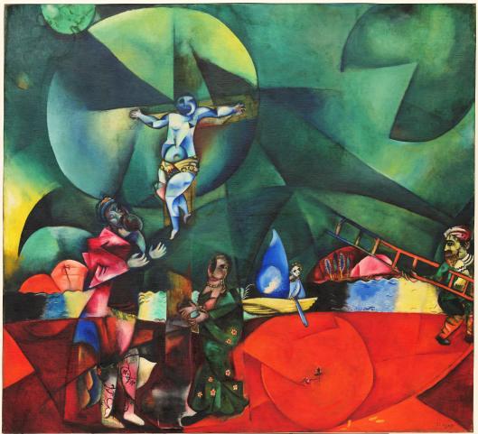 ChagallCalvary (2)