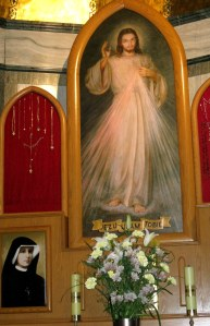 DivineMercySunday