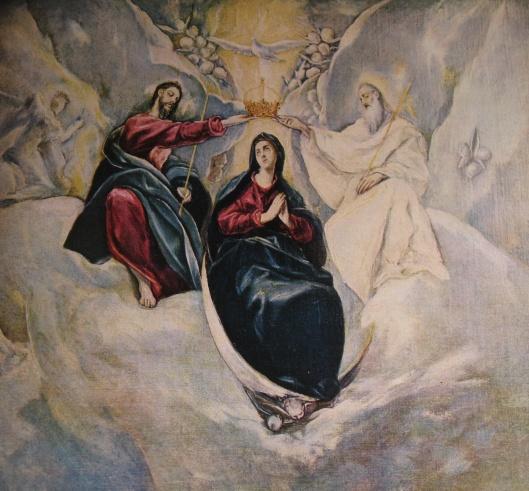 Coronation-ElGreco