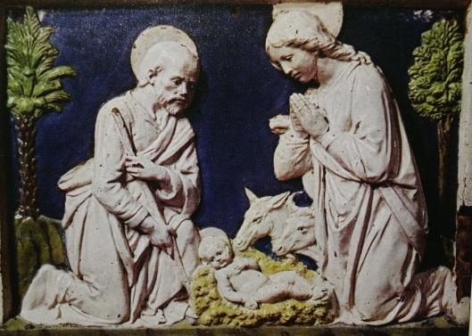 holyfamily-dellarobbia