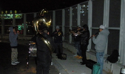 MexicanBrass